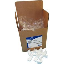 Pièces de morsure/porte-films jetables Patterson® – 100/emballage