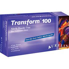 Aurelia® Transform™ Latex-Free Gloves, 100/Box