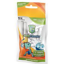 GumChucks® KIDS Flossers, Starter Pack