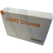 Blocs de zircone CEREC®, 3/emballage