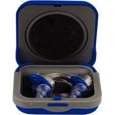 Bouchons d'oreille électroniques DI-15 haute fidélité– 1paire/emballage
