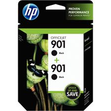 HP Inkjet Cartridges work with printer models: Officejet All-In-One 4500 (G105G), 4500 Wireless (G510N), J4540, J4550, J4580, J4680, J4680C
