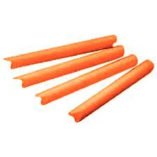 Embouts HVE Oratip I® avec adaptateur – Orange, 72 embouts/emballage