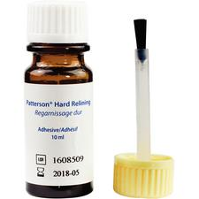 Patterson® Hard Relining – 10 ml Adhesive, 1/Pkg
