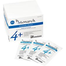 Monarch® Enzymatic Cleaner – 1/3 oz Pack, 50/Pkg