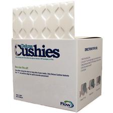 Deluxe Cushies Soft Adhesive Tabs, 300/Pkg
