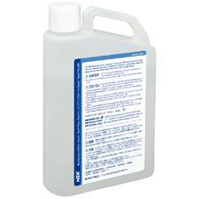 Huile d'entretien pour Care3 Plus, bouteille de 1 litre