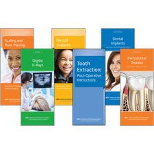 ADA® Brochures