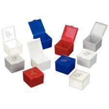 "Tooth Fairy Flex Box – 1"", 100/Pkg"