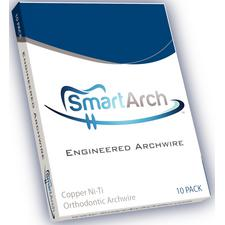 SmartArch Engineered Archwire