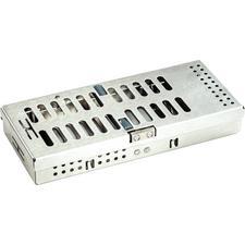 Cassette de stérilisation pour embouts ultrasoniques Cavitron®