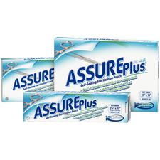 ASSURE Plus™ Self-Sealing Sterilization Pouches