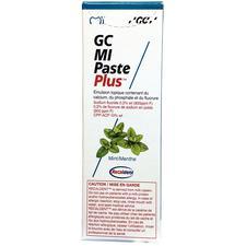 MI Paste Plus™ – Mint, 40 g Tubes, 10/Pkg