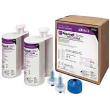 Aquasil® Ultra + Smart Wetting® Impression Material, Tray Delivery