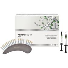 Admira Fusion Flow Flowable Light-Curing Nanohybrid Ormocer® Restorative Kit