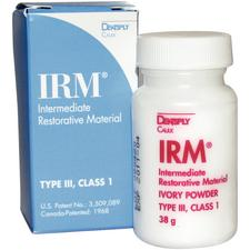 IRM® Intermediate Restorative Material – Powder Refill, 38 g Bottle