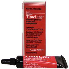 Time Line™ Visible Light Cure Base/Liner Composition, Refill Tube