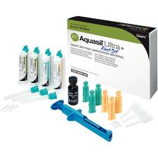 Aquasil® Ultra + Smart Wetting® Impression Material – Intro Kit, Fast Set