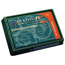 DELTON® FS+ Flowable Pit and Fissure Sealant with Fluoride Refill Kit