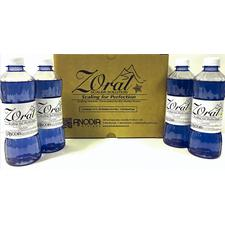 Zoral Scaler Solution®, 14 oz Bottle
