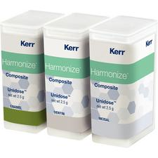 Harmonize™ Nanohybrid Universal Composite, Unidose™ Tips