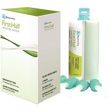 First Half VPS Medium Set Impression Material – 50 ml, 4/Pkg