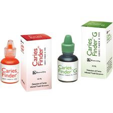 Caries Finder™ Caries Disclosing Dye, 10 ml Bottle