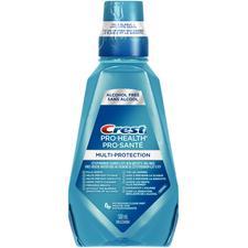Crest® Pro-Health® Multi-Protection Rinse