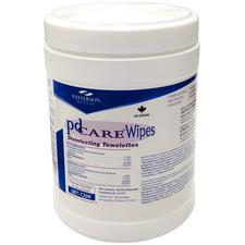 Patterson® pdCARE™ Wipes