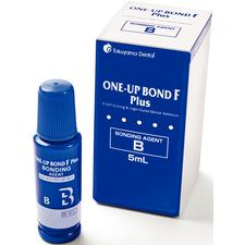 One-Up® Bond F Plus – Bonding Agent B, 5 ml Bottle