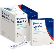 Duraflor® Ultra™ 5% Sodium Fluoride White Varnish, 0.4 ml Unit Dose