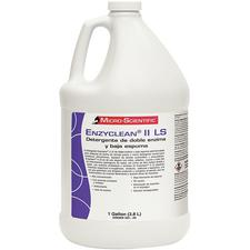 Enzyclean II Dual Enzymatic Concentrate, 1 Gallon Bottle