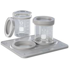 Resurge® Ultrasonic Cleaner Beaker Sets