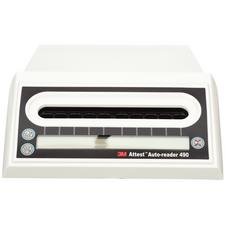 3M™ Attest™ Auto-Reader for Steam, Model 490