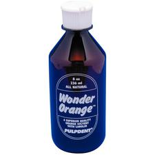 Wonder Orange™, 8 oz Bottle
