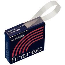 Fintrec Transparent Matrix Strip – 8 mm Wide, 59' Roll