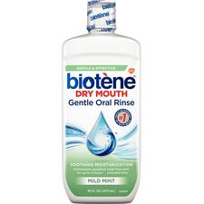 Biotene® Dry Mouth Gentle Oral Rinse