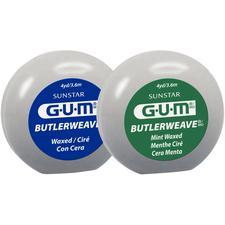 GUM® ButlerWeave® Floss