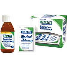 GUM® Rincinol® P.R.N. Mouth Sore Rinse