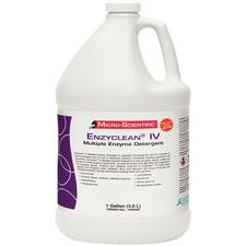 Enzyclean IV Multiple Enzyme Detergent, 1 Gallon Bottle