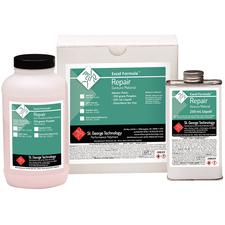 Excel Formula® Auto-Cure Repair Material, Starter Kit