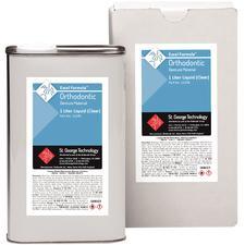 Excel Formula® Auto-Cure Orthodontic Material – Liquid, 1 Liter Container