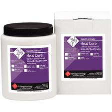 Excel Formula® Heat-Cure Denture Base Powder