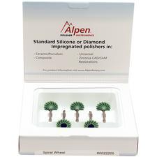 Alpen® ShapeGuard Zirconia Plus