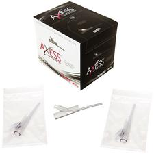 Axess™ Capnography Adapters, 24/Pkg