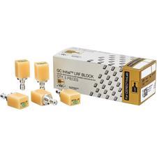 Blocs GC Initial™ LRF - CEREC®/inLab, 5/emballage