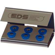 Porte embouts pour embouts ultrasoniques piézoélectriques EDS