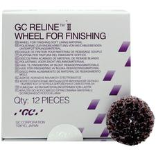 GC Reline™ II Finishing Wheel, 12/Pkg