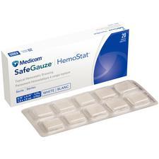 Medicom® SafeGauze® HemoStat™ Topical Hemostatic Dressing