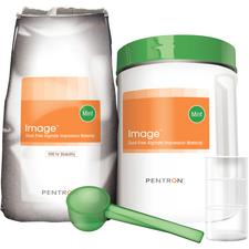Image™ Dust-Free Alginate, Mint